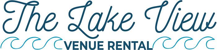 The Lake View Venue Rental